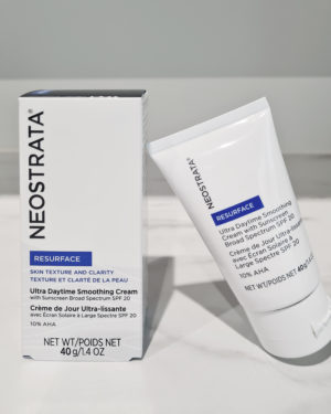 Dermanet.no - Neostrata Resurface Ultra Daytime Smoothing Cream SPF 20