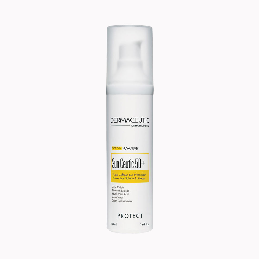 Dermanet.no - DermaCeutic Sun Ceutic SPF50