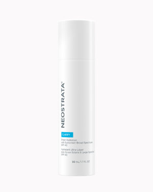 Dermanet.no - NeoStrata Clarify Sheer Hydration SPF 40