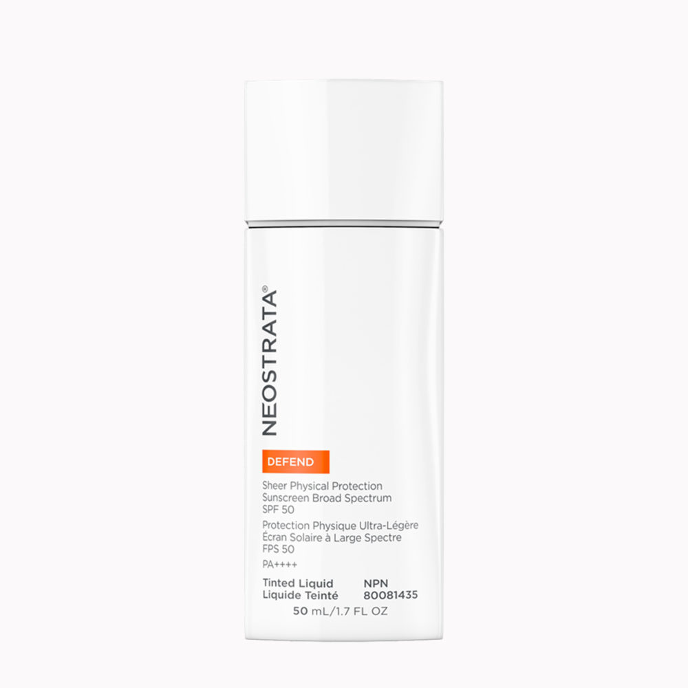 Dermanet.no - NeoStrata Sheer Physical Protection SPF50