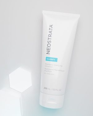 Dermanet. no - Neostrata Clarify Mandelic Clarifying Cleanser