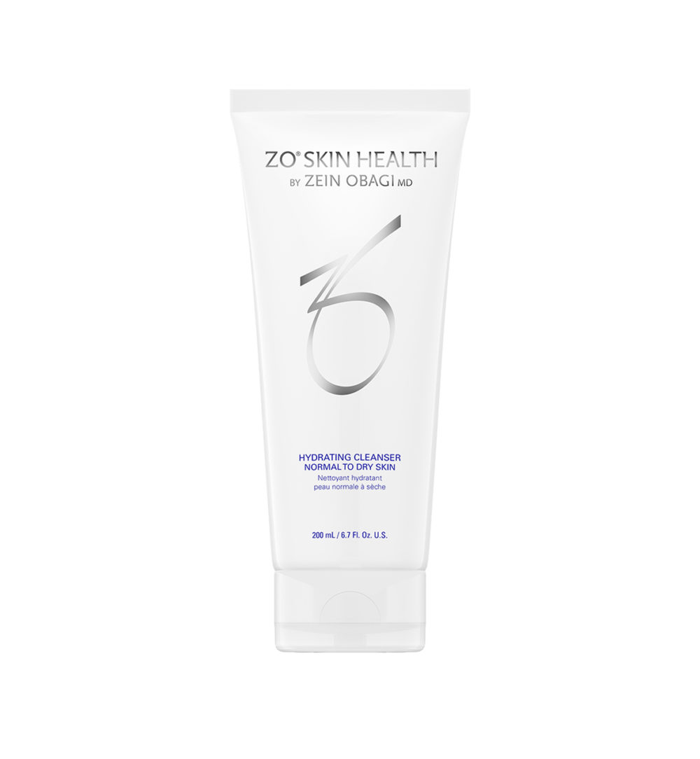 DermaNet.no - Zo Skin Health Hydrating Cleanser (Normal to dry skin)