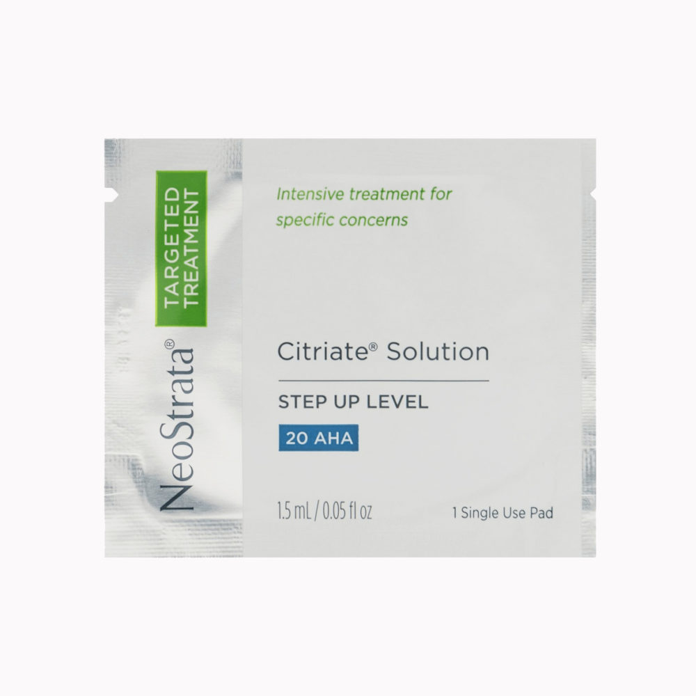 Dermanet.no - NeoStrata Citrate Treatment Solution