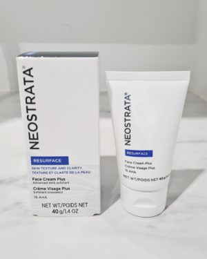 DERMANET.NO - NeoStrata Resurface Face Cream Plus