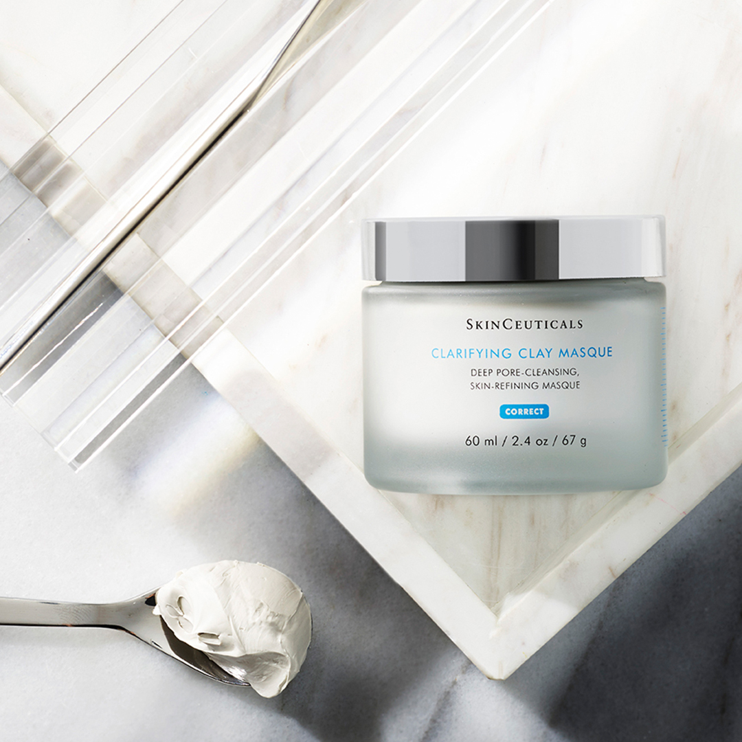 Dermanet.no - SkinCeuticals Clay Masque