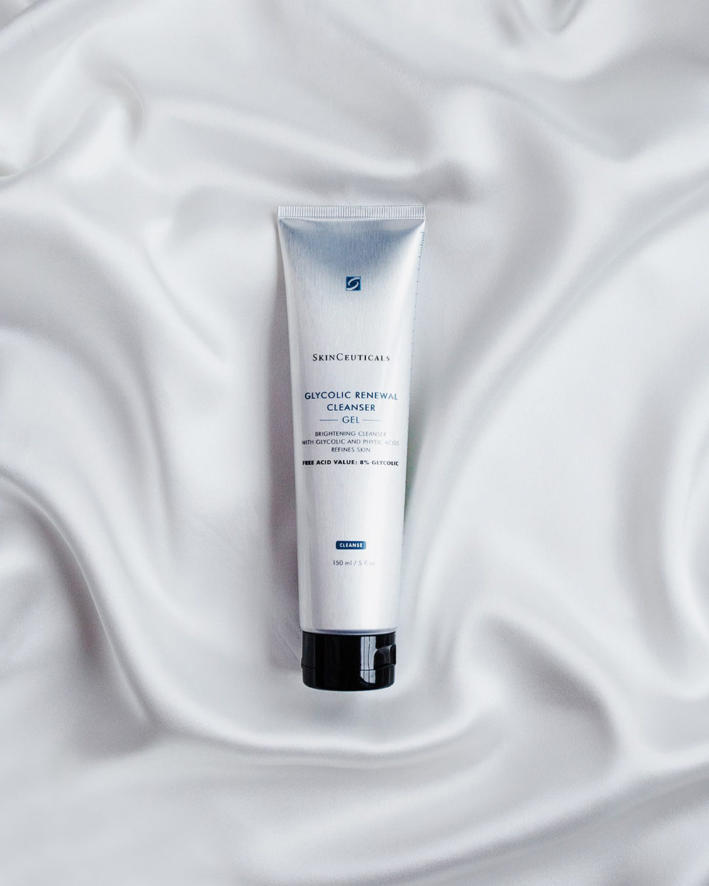 Dermanet.no - SkinCeuticals Glycolic Renewal Cleanser