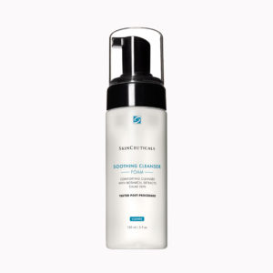 Dermanet.no - SkinCeuticals Soothing Cleanser Foam