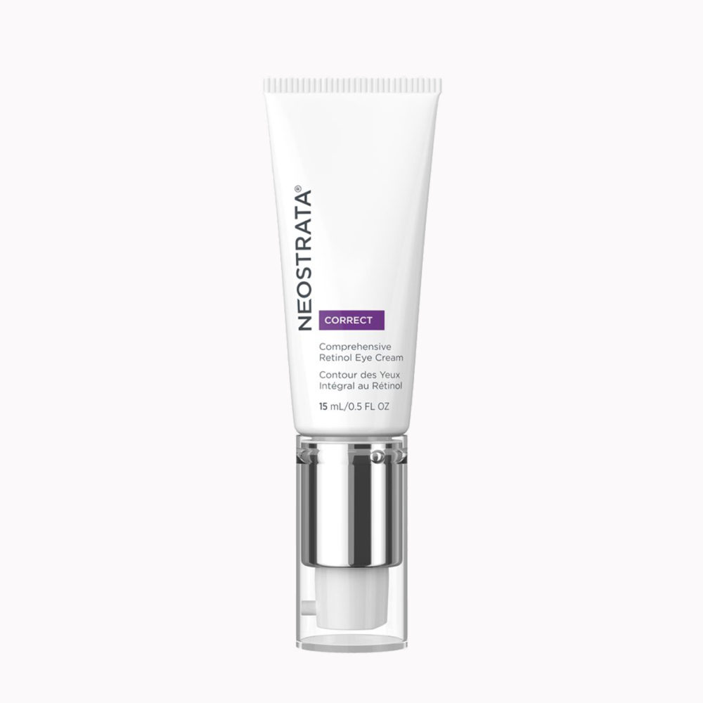 Dermanet.no - Comprehensive Retinol Eye Cream