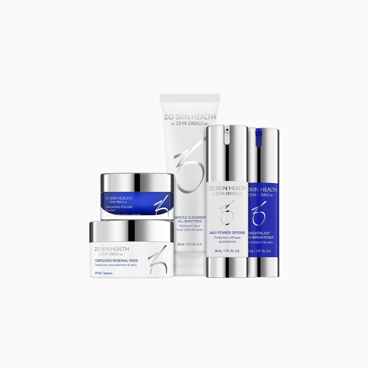 Dermanet.no - Zo Skin Health Skin Brightening Program