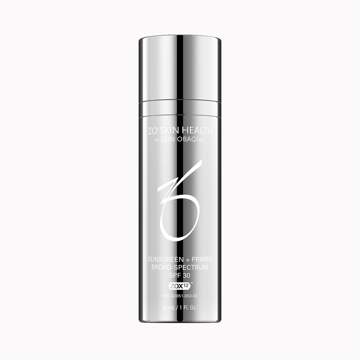 Dermanet.no - ZO Skin Health Sunscreen + Primer Broad Spectrum SPF30