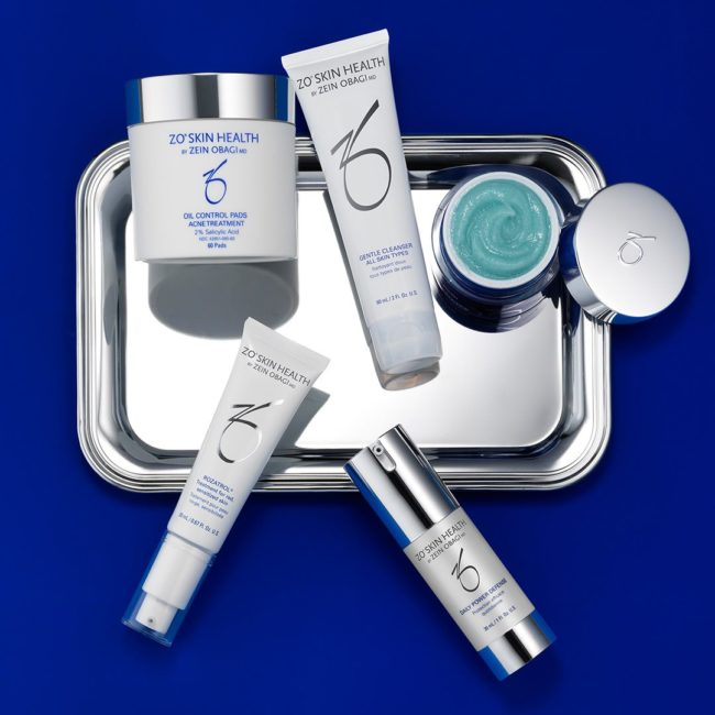 Dermanet.no - ZO Skin Health Normalizing System